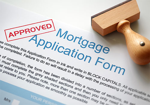 Buying a Comox Valley BC Home, Step One: Mortgage Pre-Approval