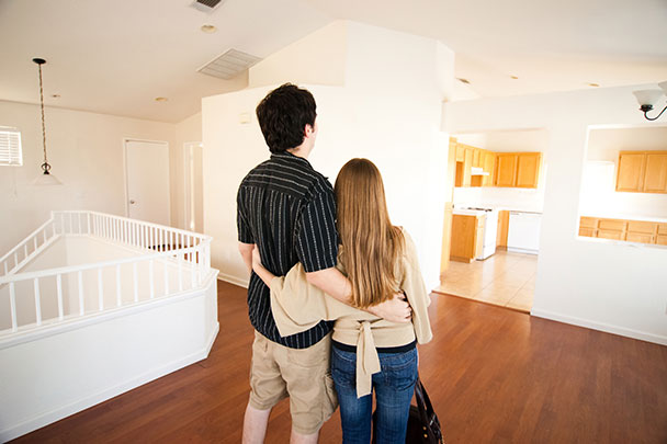Are you First Time Home Buyers?