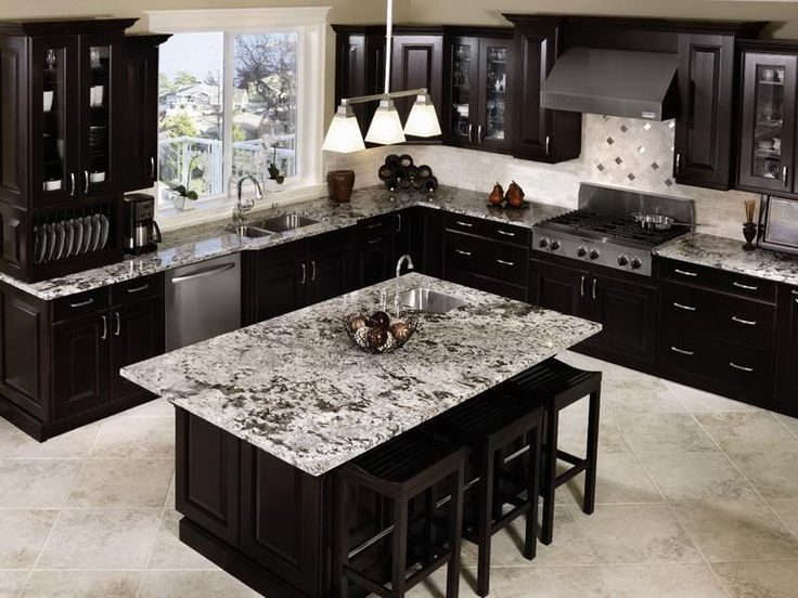 Save on Granite Coutertops and Rock your Remodel