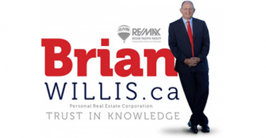 Brian Wills - Comox Valley Real Estate Agent